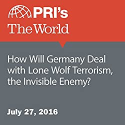 How Will Germany Deal with Lone Wolf Terrorism, the Invisible Enemy?