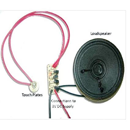 musical touch bell amazon in electronicsMusical Bell With Touch Switch #6