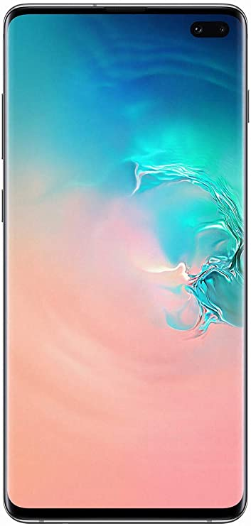 Samsung G975 Galaxy S10+ LTE 128GB Dual White EU: Amazon.es ...