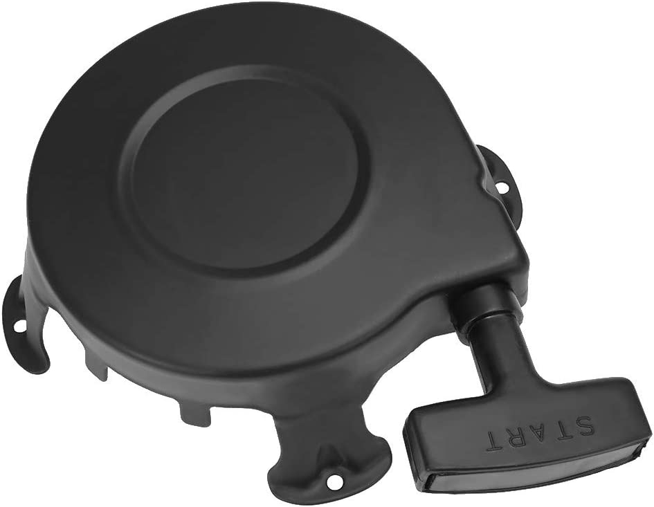 Pull Recoil Starter Assembly Replacement for Briggs & Stratton 693900 390391 38014 Stens 150-411 For 192402 192412 192417 192432 196402 196432 196436 196437