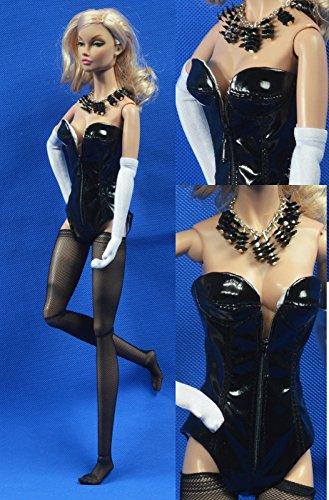 Doll Clothing Sherry Waistcoat 16