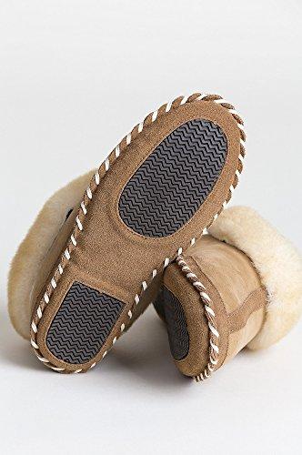Merino Women's Slippers Australian Sheepskin London qE4xwO6Ev