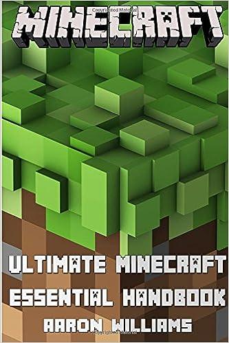 Minecraft essential handbook ebook download