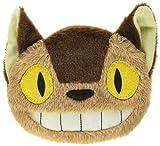 GUND My Neighbor Totoro Cat Bus Stuffed Animal Plush Coin Purse, 5''