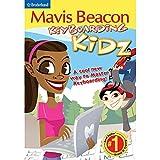 Image of Mavis Beacon Keyboarding Kidz MAC [Download]