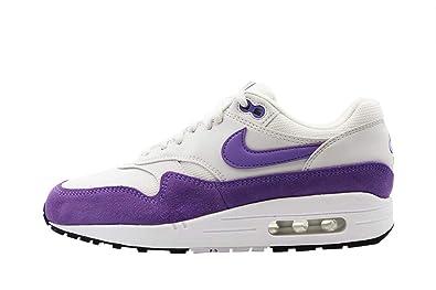 san francisco 63499 e1650 Nike WMNS Air Max 1, Chaussures d Athlétisme Femme  Amazon.fr  Chaussures  et Sacs