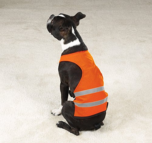 Dog Puppy Guardian Safety Vest (Guardian Gear Safety Vest for Dogs, 24