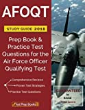 img - for AFOQT Study Guide 2018: Prep Book & Practice Test Questions for the Air Force Officer Qualifying Test book / textbook / text book