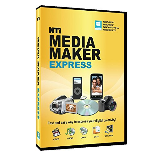 NTI Media Maker Express ()