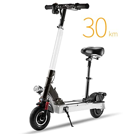 TB-Scooter Patinetes Electricos Adultos,350W,36V de ...