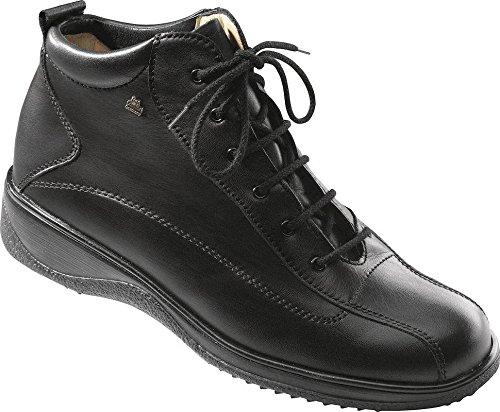 Black Comfort Finn 6 5 Black Women's Aarau Boots Size 1XZXw