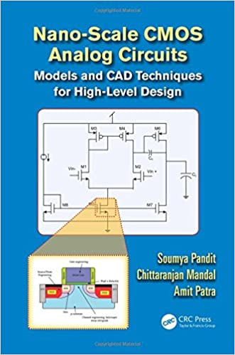 Nano-scale CMOS Analog Circuits: Models and CAD Techniques for High-Level Design