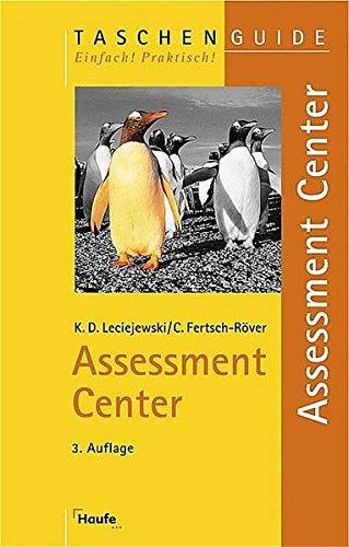 Assessement Center (Taschenguide)