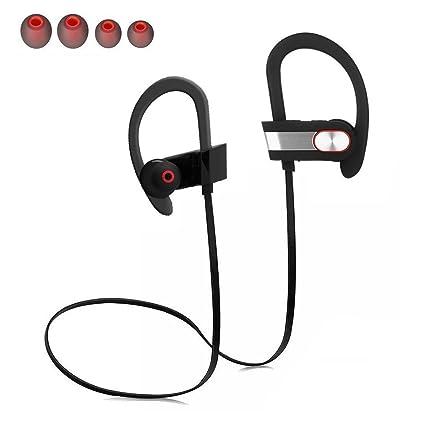 Audífonos inalámbricos Bluetooth UNICOM, Auriculares Deportivos ...