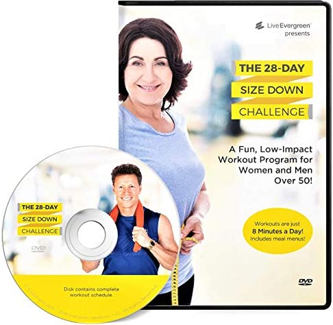 Evergreen Wellness Presents Challenge Beginners product image