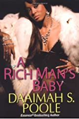 A Rich Man's Baby Paperback