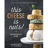 The essential primer and guide to preparing delicious, totally vegan, nut-based cheeses, from the coauthor of The Plantpower Way.   In their debut cookbook, The Plantpower Way, Julie Piatt and her ultra-endurance athlete husband, Rich Roll, inspired ...