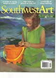 SOUTHWEST ART, SEPTEMBER, 2012 (21 UNDER 31 YOUNGER ARTISTS TO COLLECT)