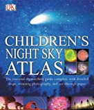 img - for Night Sky Atlas by Robin Scagell (2004-04-26) book / textbook / text book