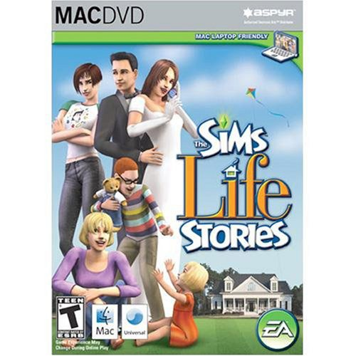 s - Mac (The Sims 2 Pets Expansion)