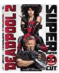 Cover Image for 'Deadpool 2'