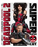 #4: Deadpool 2 [Blu-ray]