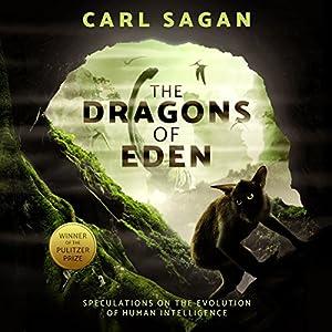 The Dragons of Eden Audiobook