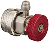 Yellow Jacket 41338 Ritchie R134A Lo-Side Coupler