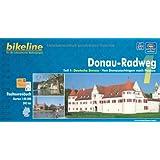 Donau-Radweg: Donaueschingen-Passau - BIKE.120 v. 1