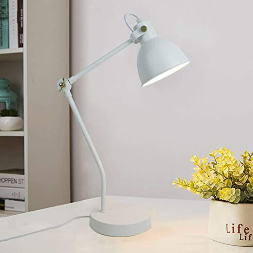 Mopoq Rocker Table Lamp 40.00 Watts, 120.00 Volts Nordic IKEA LED ...