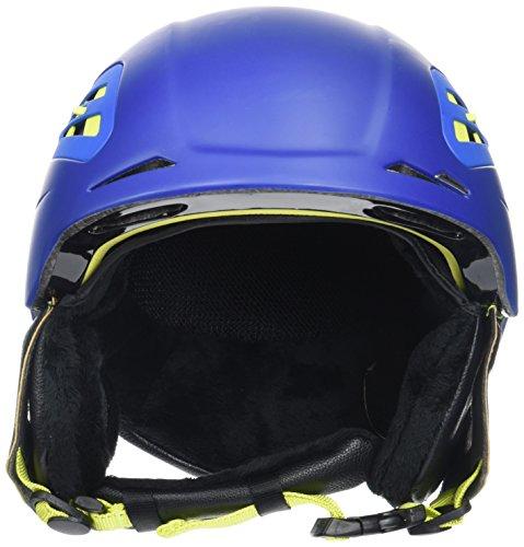 887445031581 - Atomic Mentor LF Helmet Blue, S (53-56) carousel main 3