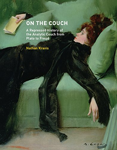 On the Couch: A Repressed History of the Analytic Couch from Plato to Freud (The MIT Press) (Style Room Furniture Oriental Living)