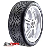 Federal 255/40-19 Federal SS-595 96W BSW Tire