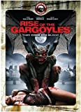 Rise of the Gargoyles: Maneater Series