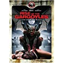 Rise of the Gargoyles: Maneater Series