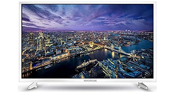 NORDMENDE TV LED 32 Wi-Fi Smart TV White: Amazon.es: Electrónica