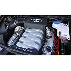 AMR Audi A6 4.2 (C6) ECU Software Upgrade