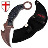 Grand Way Fixed Blade Karambit Knife HK980