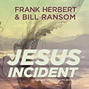 The Jesus Incident: The Pandora Sequence, Book 1 | Frank Herbert, Bill Ransom