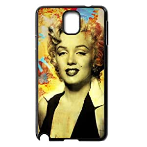 Dracula HILDA0054398 Phone Back Case Customized Art Print Design Hard Shell Protection Samsung galaxy note 3 N9000