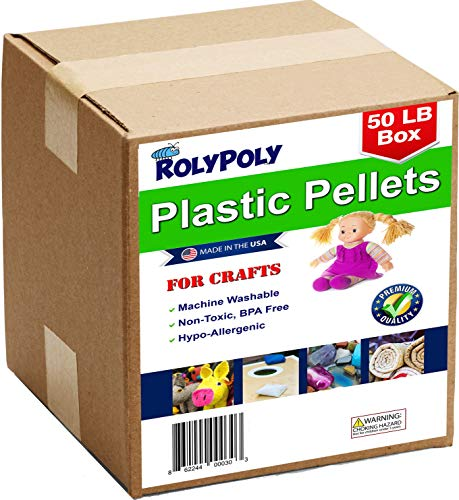 resin pellets - 3