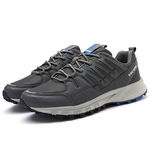 Aleader-Mens-Outdoor-Trail-Running-Shoes-Gray-8-DM-US
