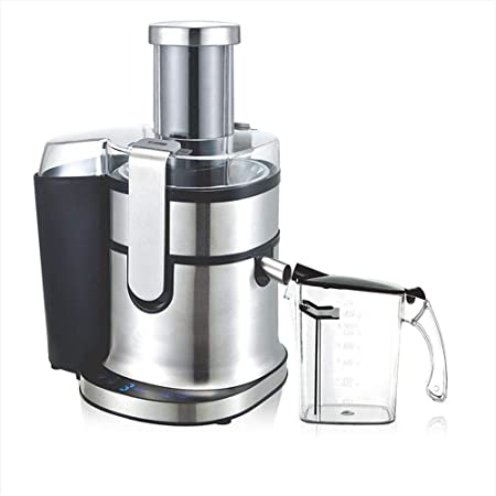 por de 80 Juice Fountain Plus 800 W Exprimidor: Amazon.es: Hogar