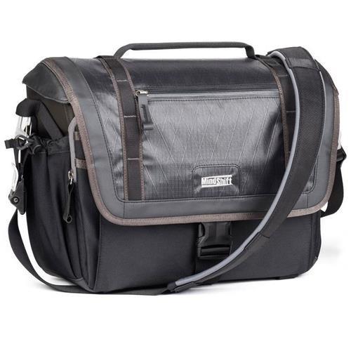 MindShift Gear Exposure 13 Shoulder Bag (Black)