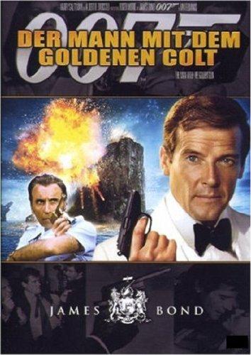 James Bond 007 - Der Mann mit dem goldenen Colt Film