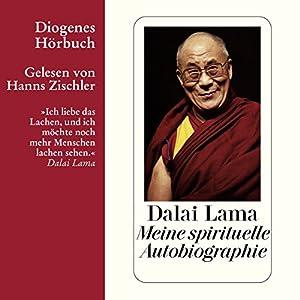 Meine spirituelle Autobiographie Audiobook