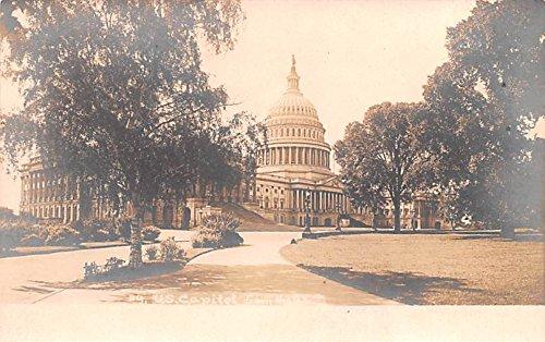 (US Capitol Washington, Washington DC postcard )