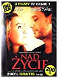 "Big BOX 200%: Nad ??ycie / Nie k?'am kochanie / Notting Hill [BOX] [3DVD]+[3xKSIÄ""??KA] (English audio. English subtitles)"