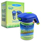 ZooArts Grass Growth Garden Sprayer Bottle- With Seed(No With Liquid-The Grass Grows Where You Spray