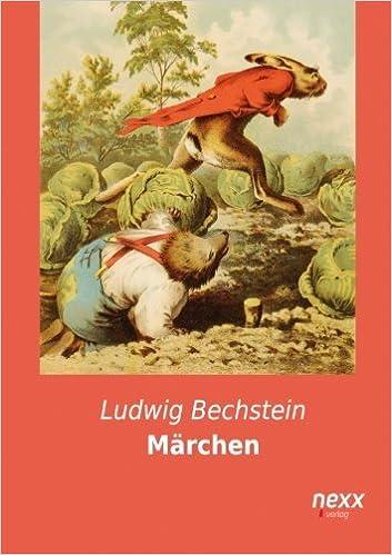 Maerchen by Ludwig Bechstein (2014-10-21)